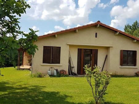 Vente Maison BOULOGNE SUR GESSE Réf. 4052 - Slide 1