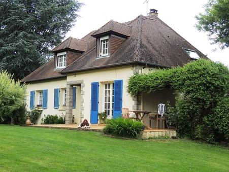 Vente maison 189100 € Le Menil Guyon