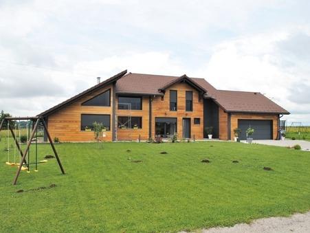 vente maison CENSEAU 422000 €