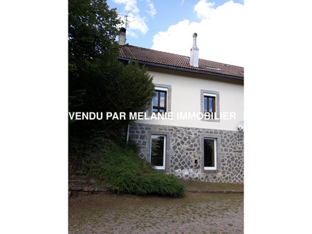 vente appartement LA BRESSE 91.5m2 0€