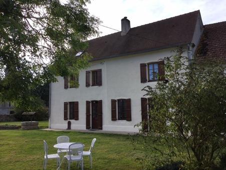 vente maison AUXY 217m2 210000€