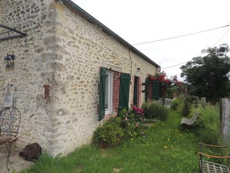 Maison 93100 € sur Courtomer (61390) - Réf. E993
