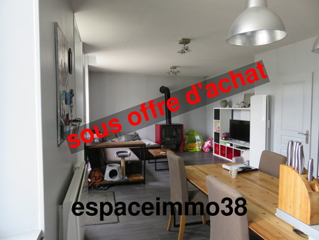 Maison 157000 €  sur Monteynard (38770) - Réf. pp 1541a