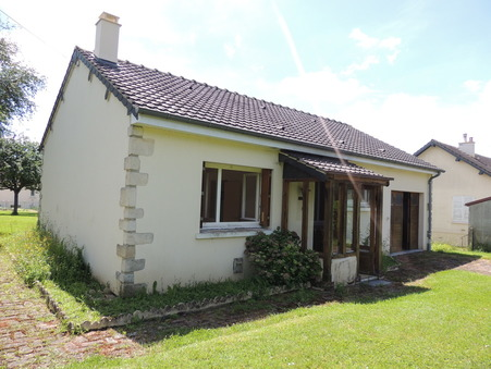 A vendre maison Courtomer 61390; 90100 €