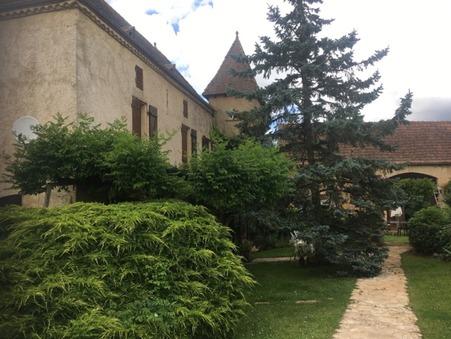 vente maison ST MARTIAL DE NABIRAT 130m2 275600€
