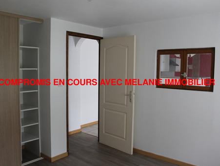 vente appartement SAULXURES SUR MOSELOTTE 63.7m2 0€