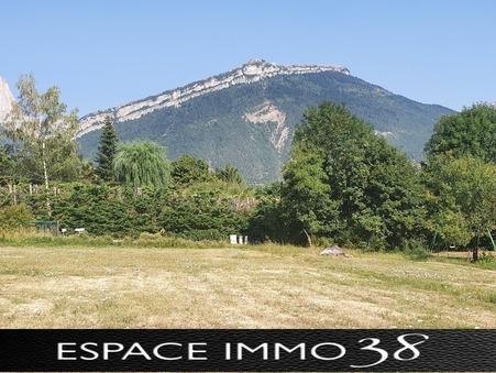 Terrain sur Clelles ; 60000 €  ; A vendre Réf. DSG1544
