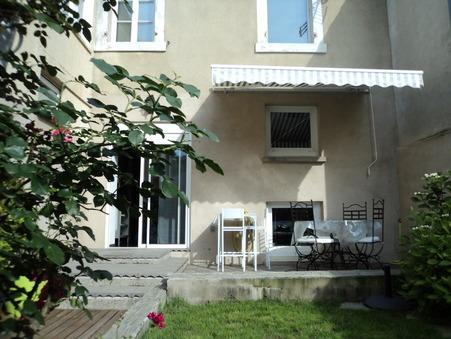 vente maison BOURG LES VALENCE 86m2 208000€
