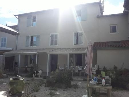 location maison Amberieux 1150 €