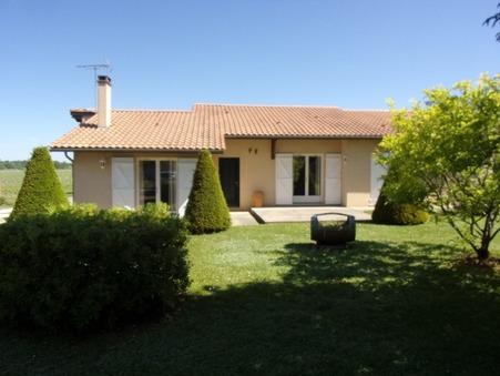Vente maison TARGON 145 m²  315 000  €