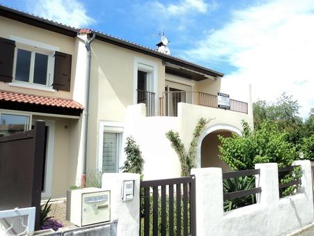 vente maison BOURG LES VALENCE 126m2 245000€