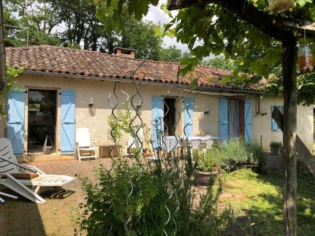 Vente Maison SIMORRE Réf. 4056 - Slide 1