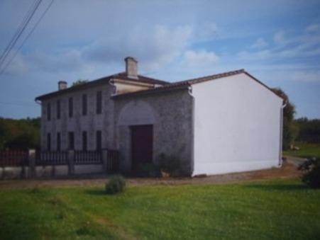 A vendre maison TARGON 175 m²  222 600  €