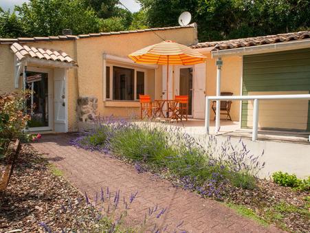 Vente maison LANGOIRAN 60 m²  107 000  €