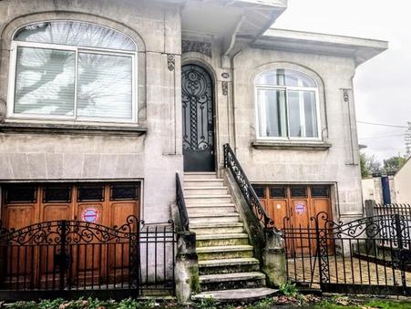 vente maison BEGLES 150m2 472500€