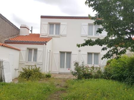 Achat maison LA BERNERIE EN RETZ 124 m²  420 000  €
