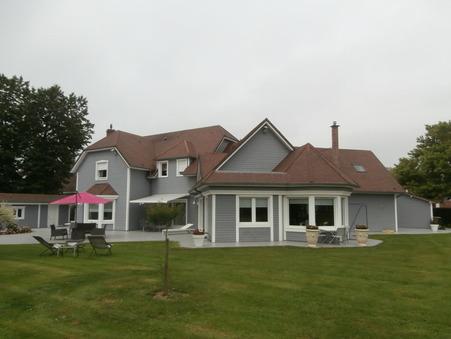 Vente Maison HESDIN Réf. 2504 - Slide 1