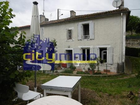 Vente Maison Soyaux Réf. 3441 - Slide 1
