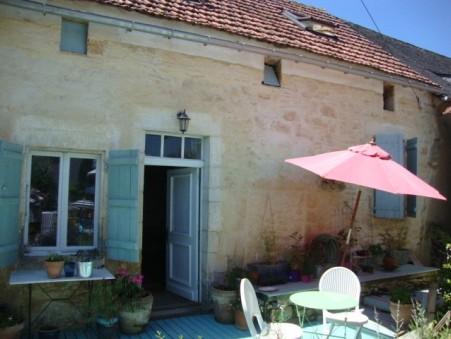 Achat maison JAYAC 90 m²  118 000  €