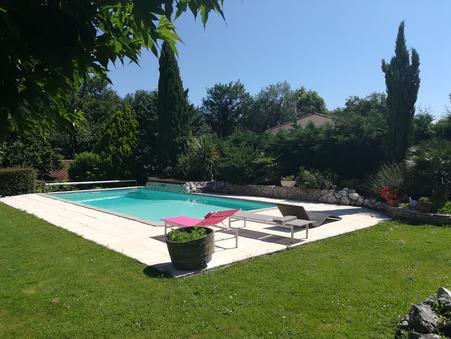 vente maison FONTENILLES 399000 €