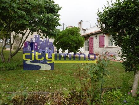 Vente Maison Cellettes Réf. 3443 - Slide 1