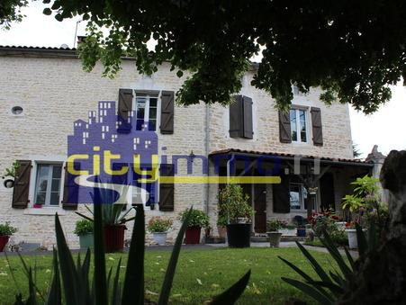 Vente Maison MANSLE Réf. 3440 - Slide 1