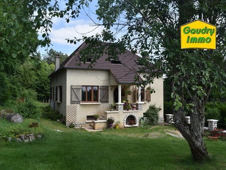 vente maison VILLEY SUR TILLE 239500 €