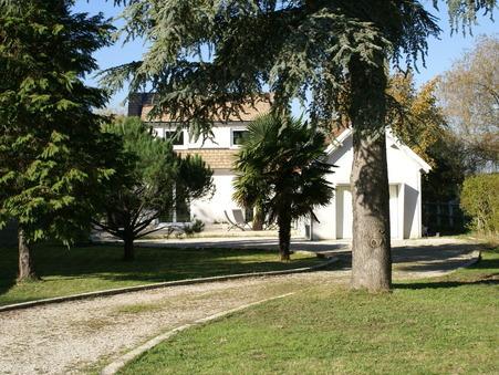 A vendre maison PERTHES 101 m²  349 650  €