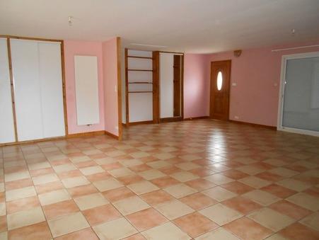 A vendre maison RIONS 135 m²  233 000  €