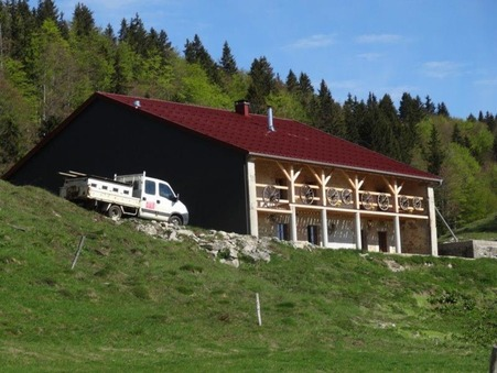 vente maison BELLECOMBE 235000 €