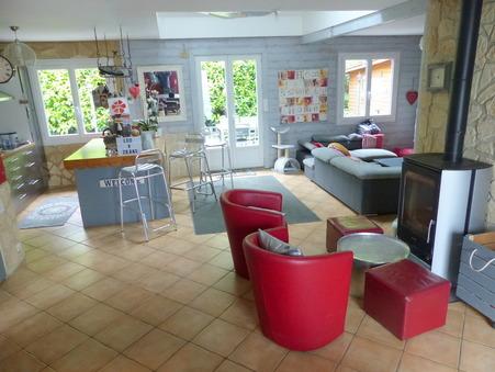 Vente Maison CANTELEU Réf. 76104 - Slide 1