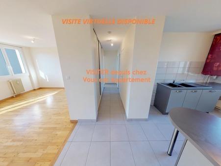 Vente Appartement VILLEFRANCHE SUR SAONE Ref :1066 - Slide 1