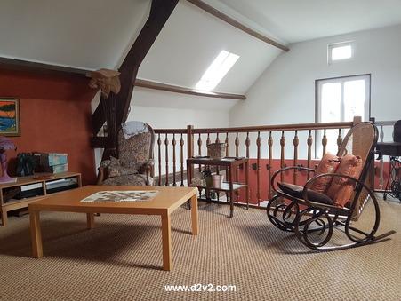 Maison 284700 €  sur Fismes (51170) - Réf. 8608