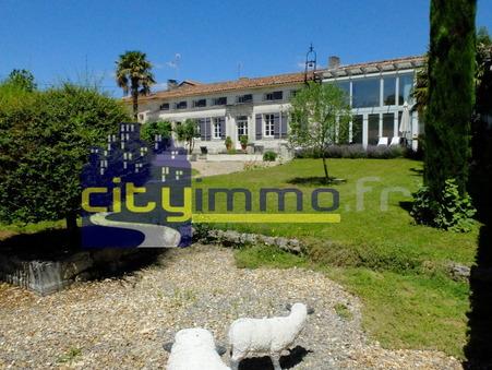 ROUILLAC  498 750€