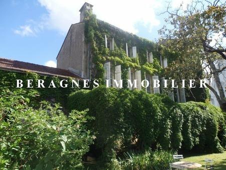 Vente Maison Bergerac Réf. 246454 - Slide 1