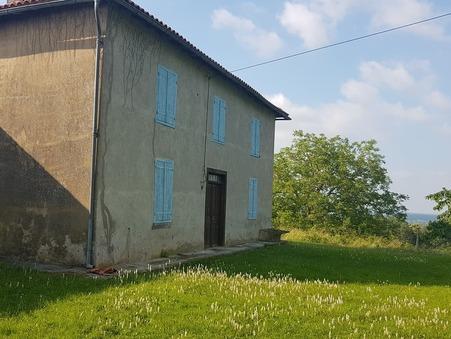 Vente Maison BOULOGNE SUR GESSE Réf. 3998 - Slide 1