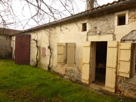 Vente Maison Chasseneuil sur bonnieure Réf. 1731-19 - Slide 1