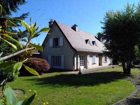 vente maison AUTUN 170m2 195000€
