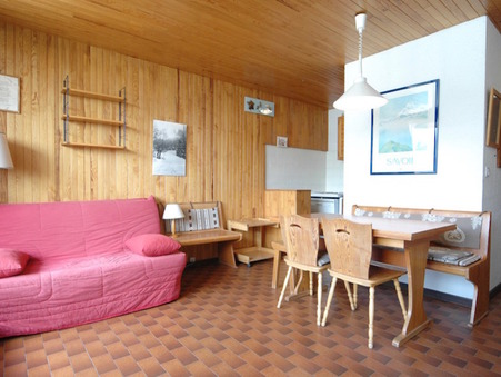 Vente Appartement COURCHEVEL Réf. 16-13 - Slide 1