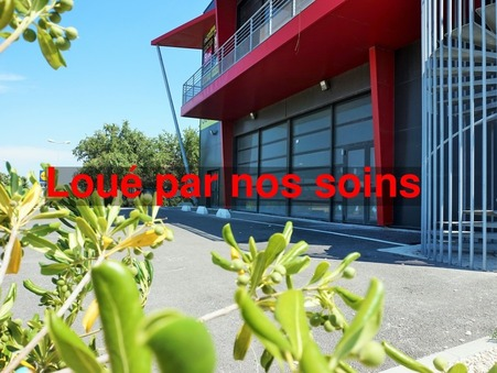 location neuf CHATEAUNEUF LES MARTIGUES 128m2 1000€