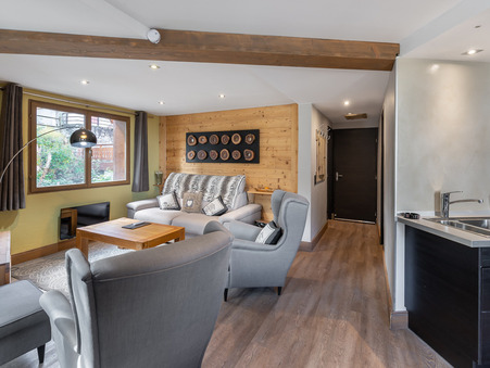 A vendre appartement Courchevel 73120; 787500 €
