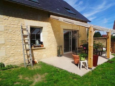 Maison sur St Aubin d Appenai ; 108900 € ; A vendre Réf. F990SD