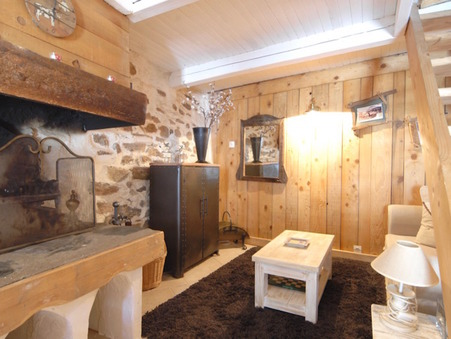 Vente Maison Courchevel Réf. 11-02 - Slide 1