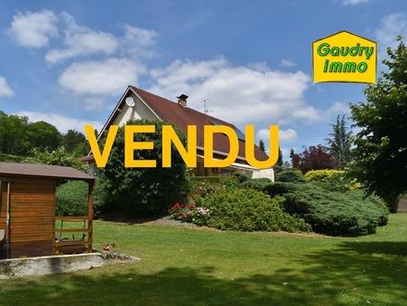 vente maison SELONGEY 223m2 369000€