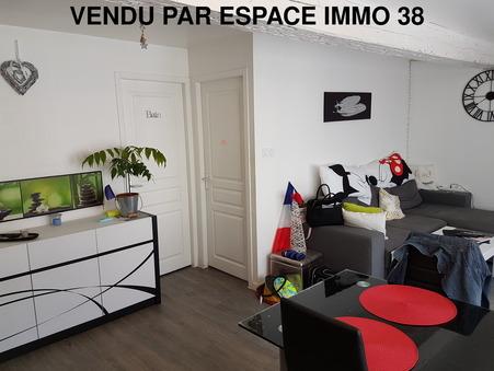 Vente appartement 52000 €  Monestier de Clermont