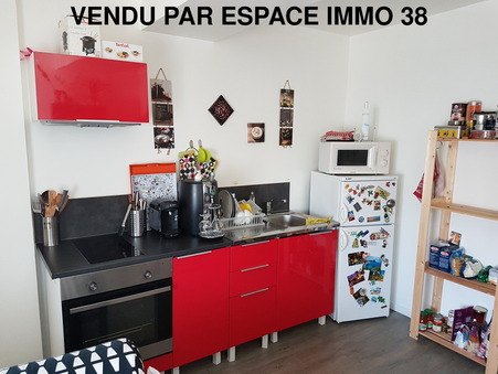 Vente Appartement MONESTIER DE CLERMONT Réf. Dsm1560 - Slide 1