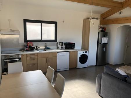 location appartement CHATEAUNEUF DE GADAGNE 640 €