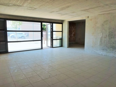 location professionnel CHATEAUNEUF LES MARTIGUES 60m2 750€