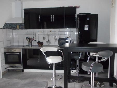 location appartement NEUVIC 76m2 525€