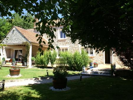vente maison CELY 230m2 599000€